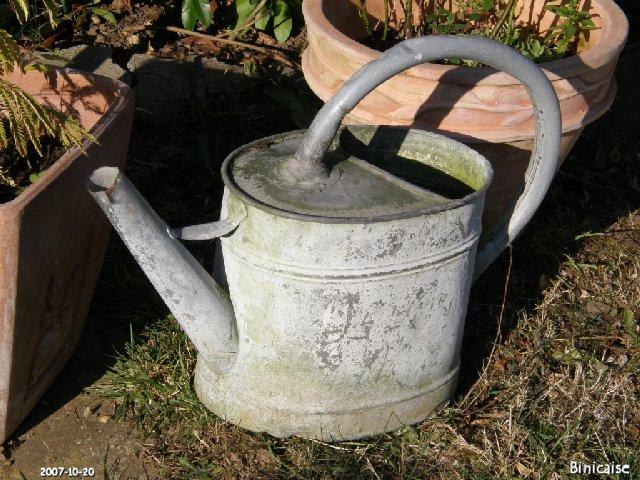 Binicaise accessoires de jardin for Accessoires de jardin
