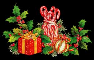Cartes de Noël. dans Cartes 25-300x194