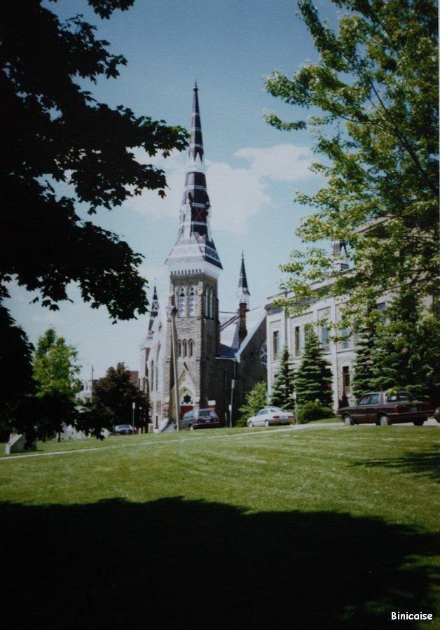 Brockville, Ontario. dans Canada Brockville-01-