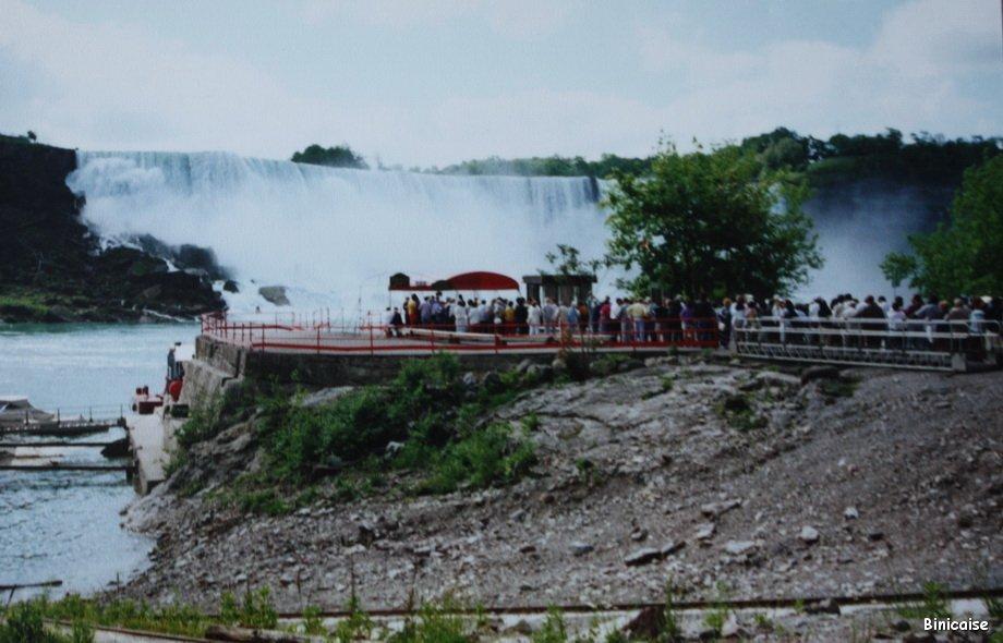 Chutes-du-Niagara-03 Chutes du Niagara dans Photos