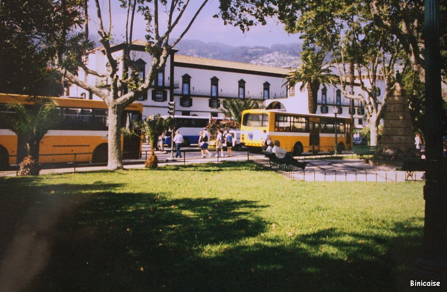 Funchal-04 Funchal dans Photos