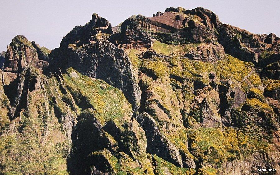 Pico-de-Arieiro-02 Ile de Madère dans Photos