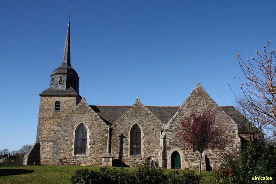 Eglise de Tréveneuc. dans Bretagne Eglise-de-Treveneuc-01