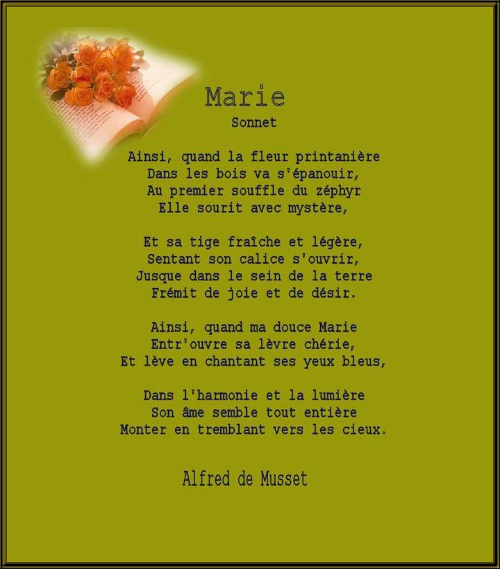 Marie Alfred de Musset dans Textes choisis Marie-A-de-Musset
