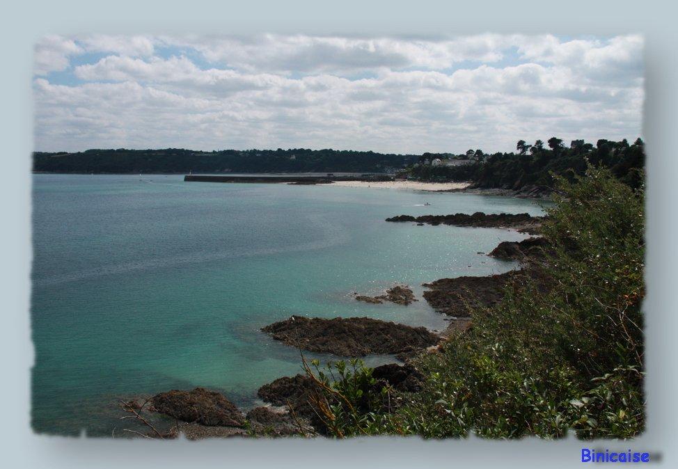 Le grain de beauté des Côtes d'Armor. dans Bretagne Binic