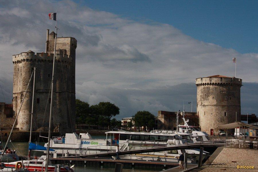 Les tours de La Rochelle 1/2 dans La Rochelle La-Rochelle-03