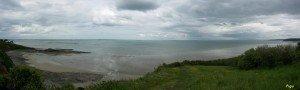Panorama depuis la Pointe de la Rognouse. dans Bretagne Rognouseredim_stitch-300x90