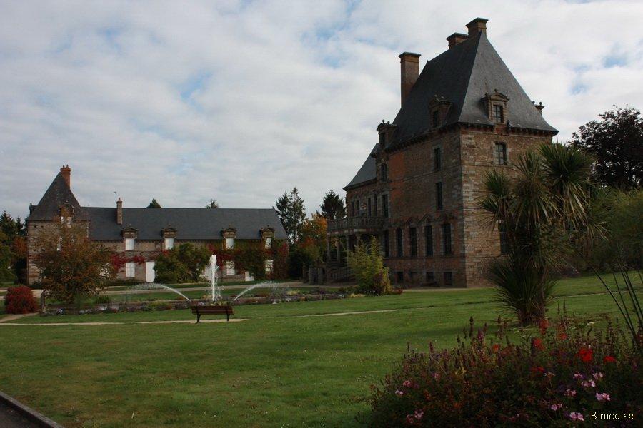 Chateau-de-Ducey-03 Ducey dans Photos