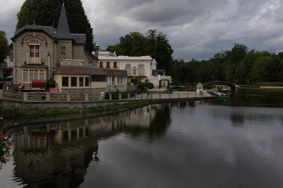 Lac-Bagnoles-02 Bagnoles de L'Orne dans Photos