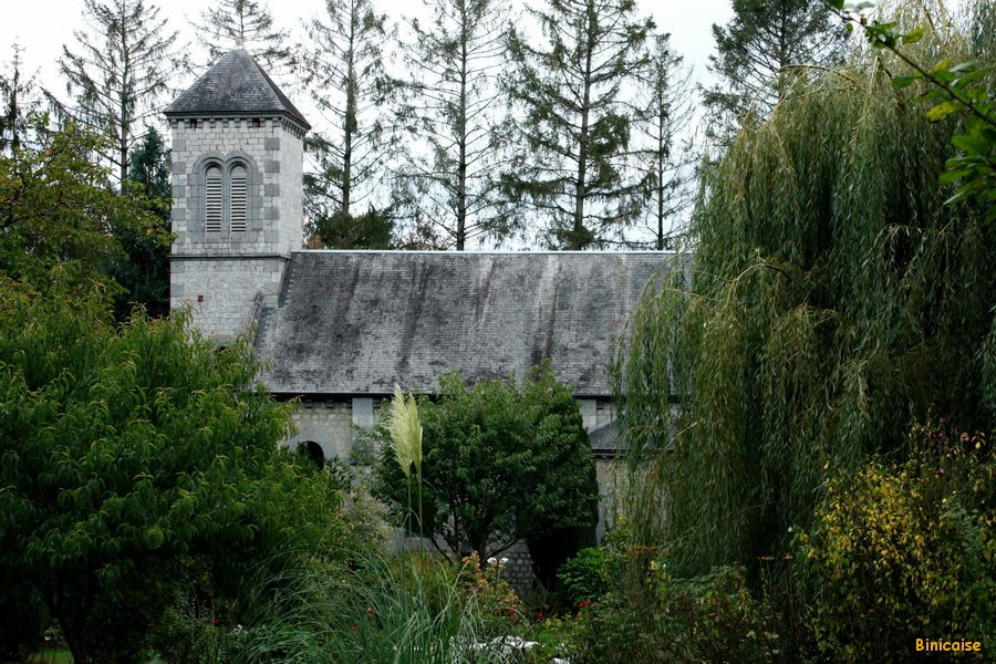 Chapelle St Ortaire dans Normandie chapelle-st-ortaire-01
