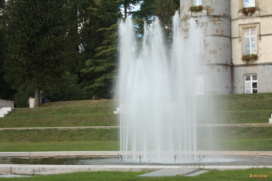 Jeux d'eau. dans Normandie img_6644_redimensionner