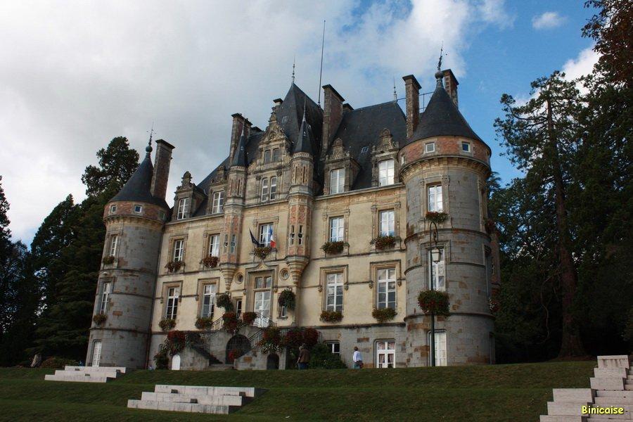Château de Tessé. dans Normandie img_6651_redimensionner