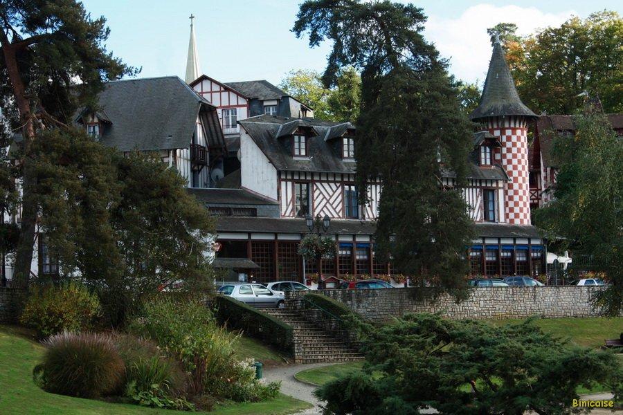 La Potinière du Lac dans Normandie img_6784_redimensionner