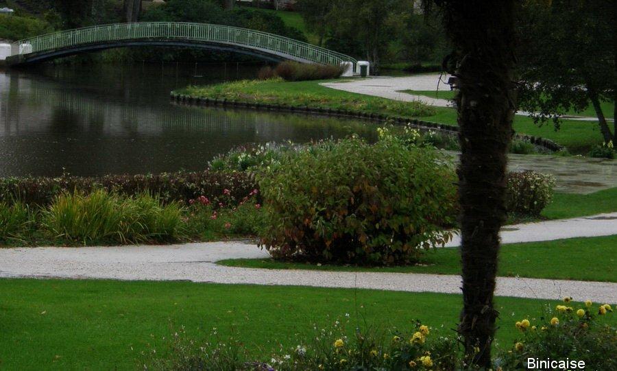 petit-pont-_redim Parc du lac dans Photos