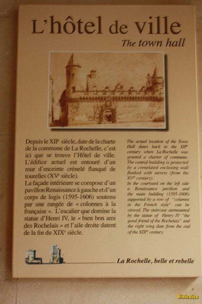 Hotel de ville de La Rochelle. dans La Rochelle hotel-de-ville-06