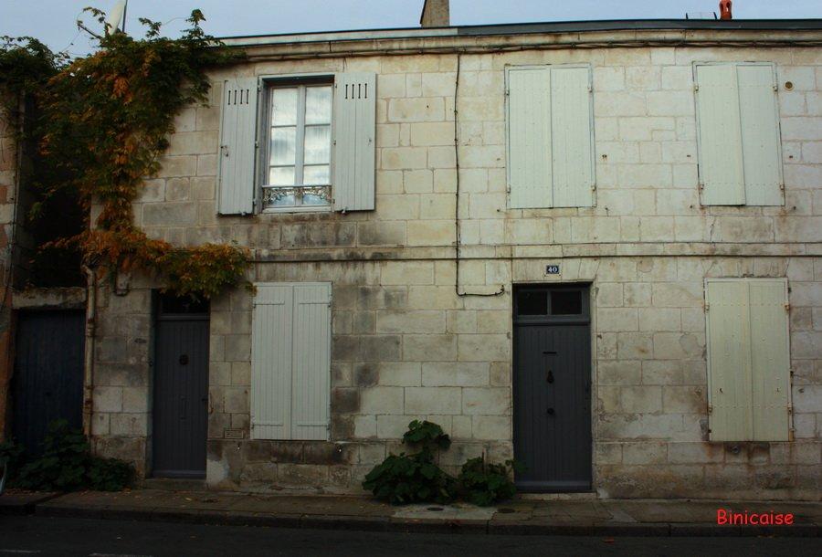 quartier-saint-nicolas Quartier St Nicolas La Rochelle dans Photos