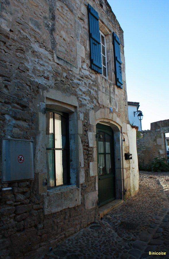 Venelle à Saint Martin de Ré. dans La Rochelle st-martin-de-re-16