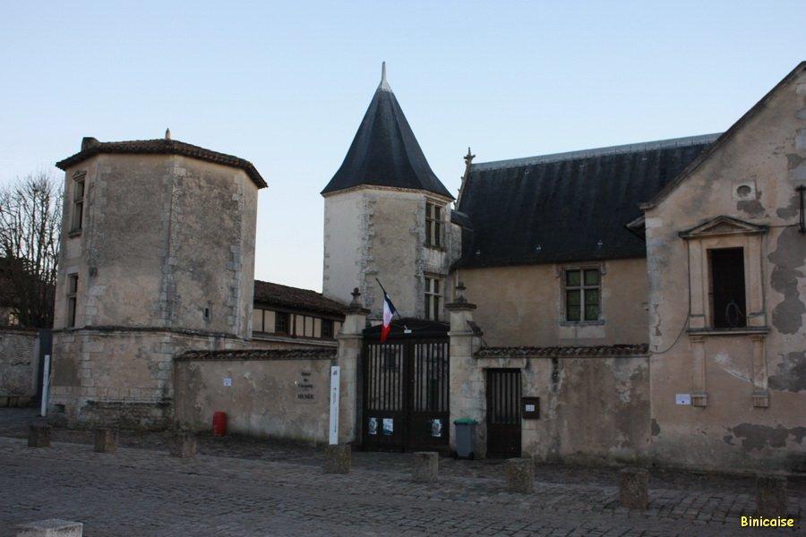 Hotel de Clerjotte, St Martin de Ré. dans La Rochelle st-martin-de-re-18