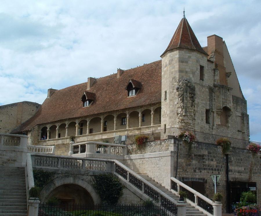 Nérac et Henri de Navarre. dans Paysages urbains et autres 04-nerac-13-09-01redim