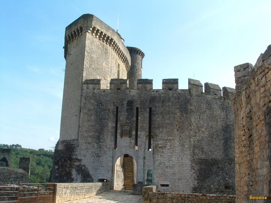 bonaguil-chateau-24_redimensionner Bonaguil dans Photos