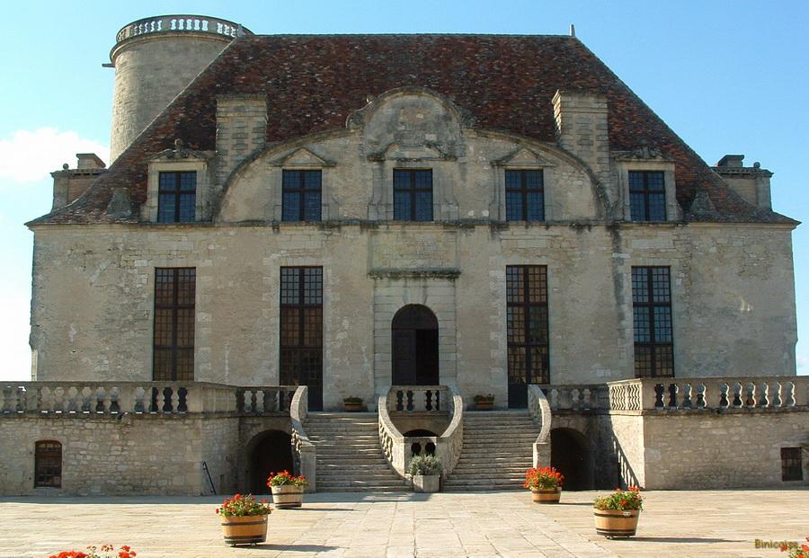 Château de Duras. dans Paysages urbains et autres 5-duras-01_redimensionner