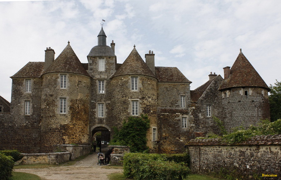 Château de Ratilly. dans Photos chateau-de-ratilly-03