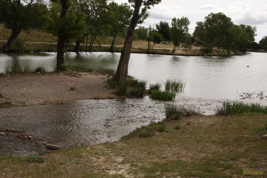 Les lacs de Millas 2 dans Photos millas-2013-11
