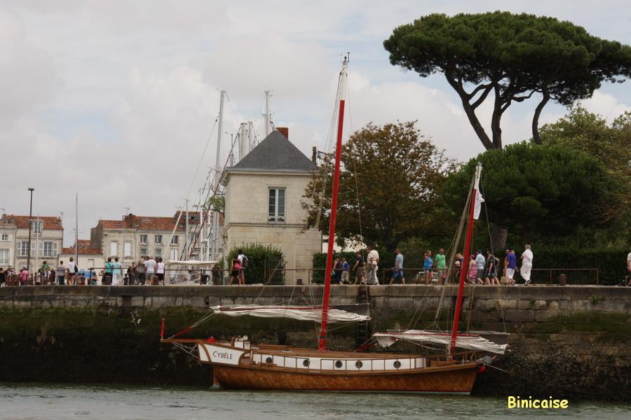 La jonque. dans La Rochelle la-jonque