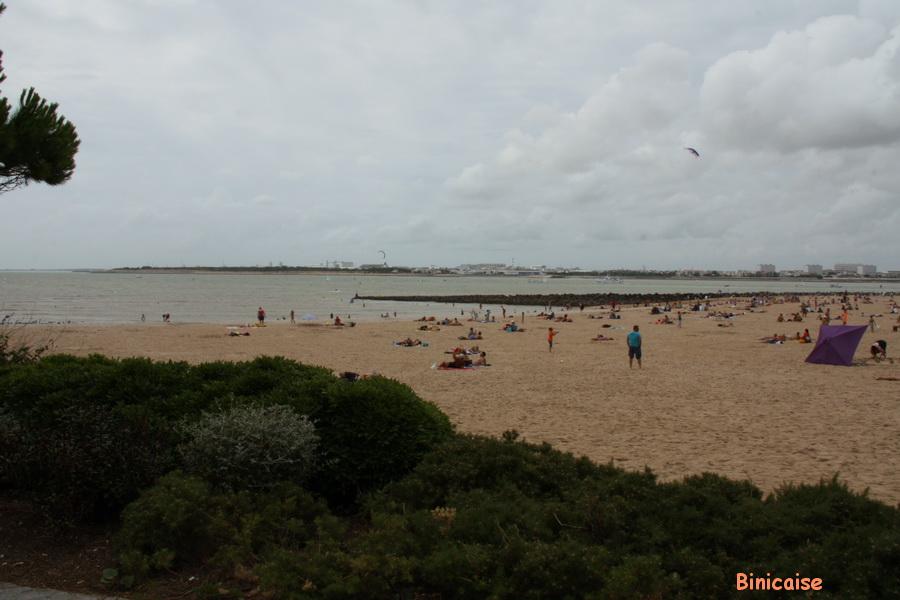 plage-des-minimes-1 Les Minimes plage dans Photos