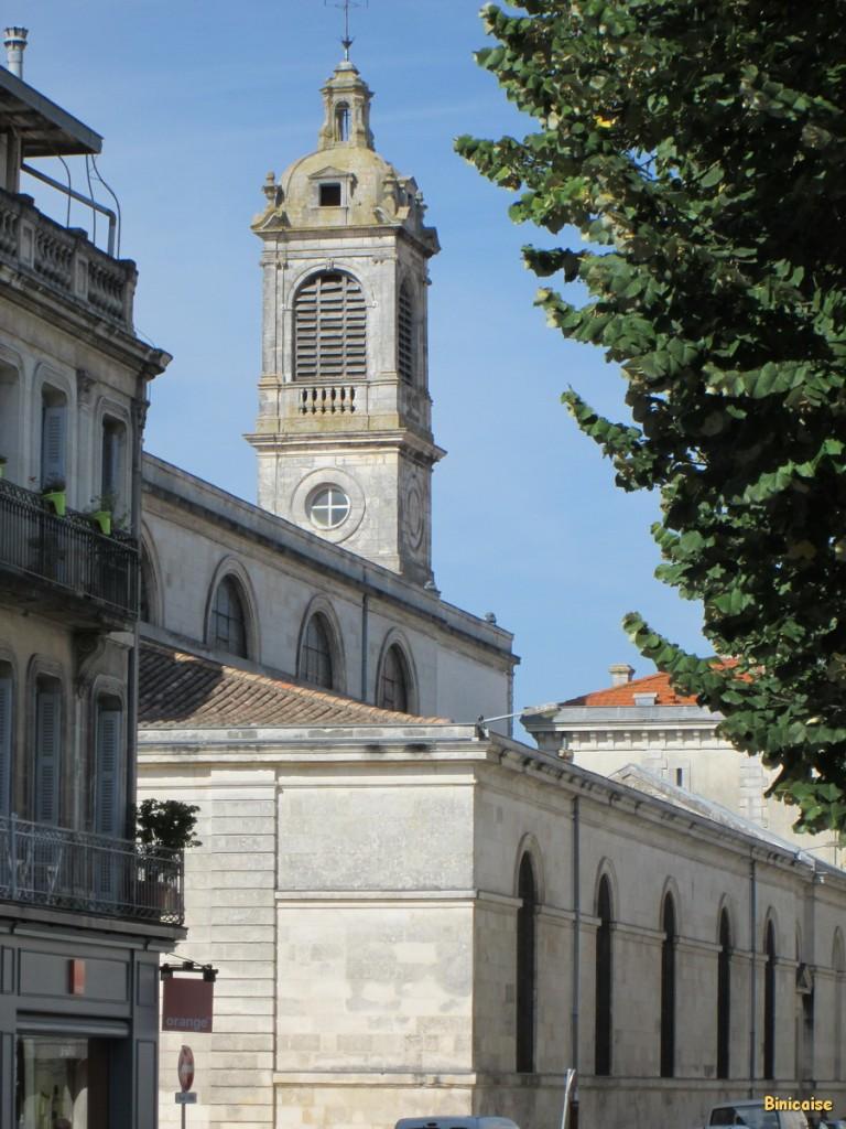 L'église Saint Louis de Rochefort. dans Charentes Maritimes eglise-saint-louis-01