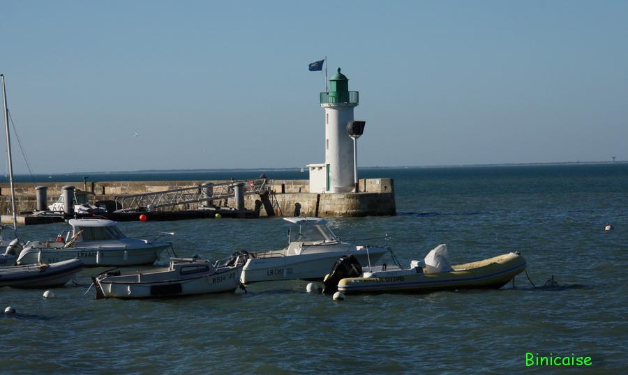 La Flotte en Ré dans La Rochelle la-flotte-en-re