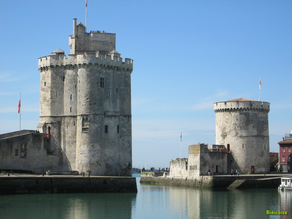 binicaise port et tours de la rochelle. Black Bedroom Furniture Sets. Home Design Ideas