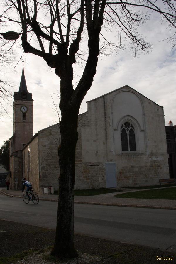 Dompierre églises 08