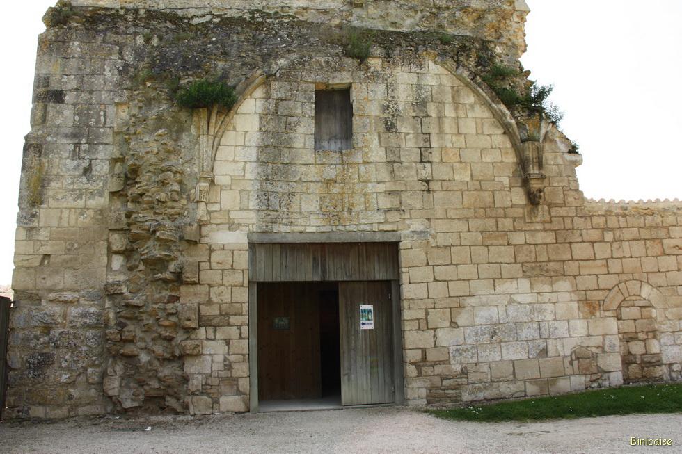 Abbaye de Maillezais 10