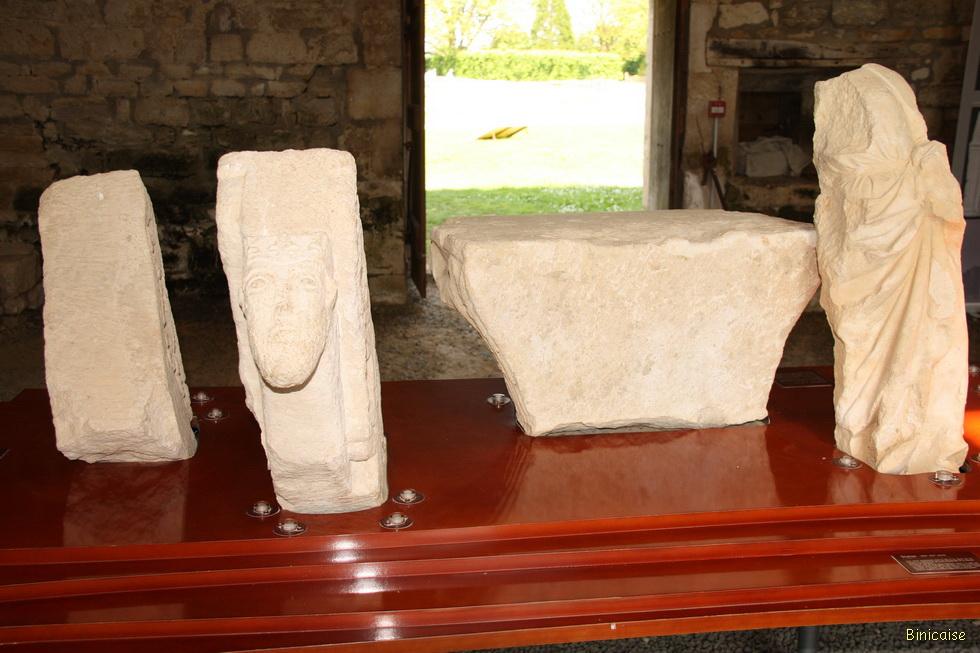 Abbaye de Maillezais 14