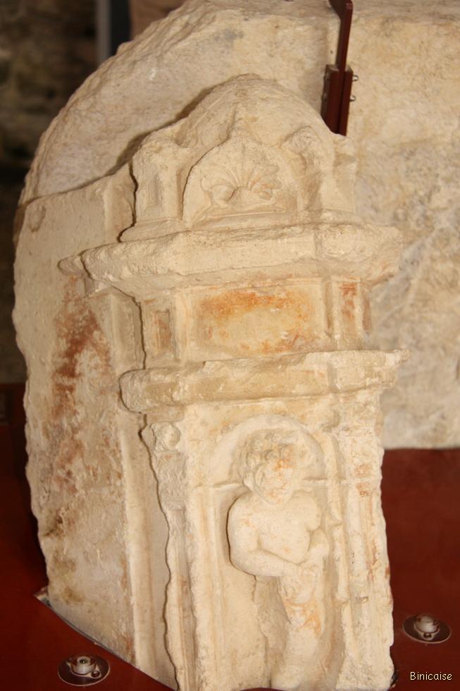 Abbaye de Maillezais 18