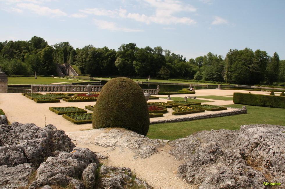 Chateau de la Roche Courbon 03_2