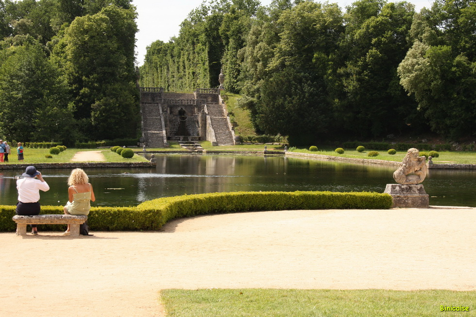 Chateau de la Roche Courbon 04_2
