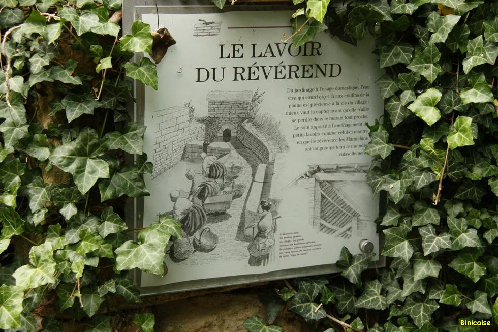 Lavoirs St Georges de Rex 03