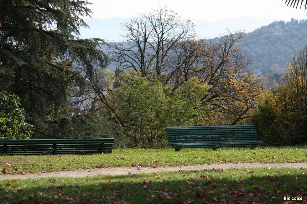 Automne dans les Pyrénées 09