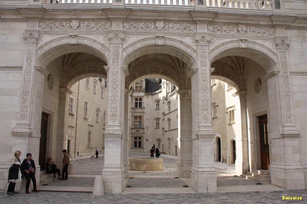 Chateau de Pau 02b