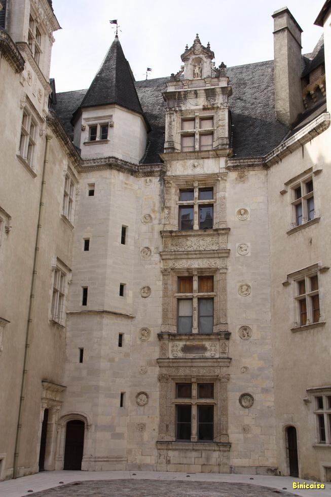 Chateau de Pau 04