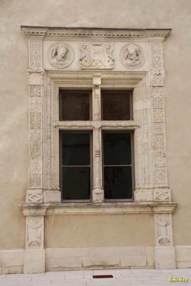 Chateau de Pau 05