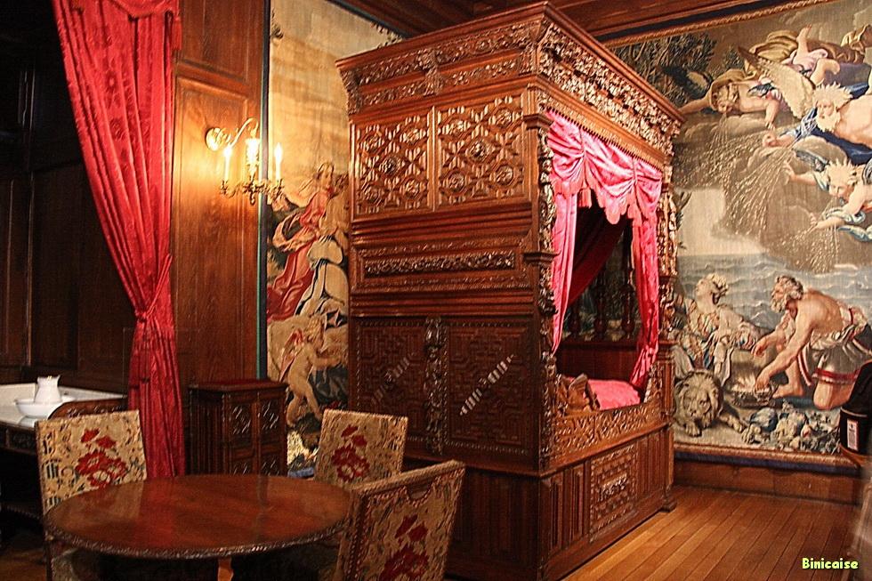 Chateau de Pau Intérieur 10