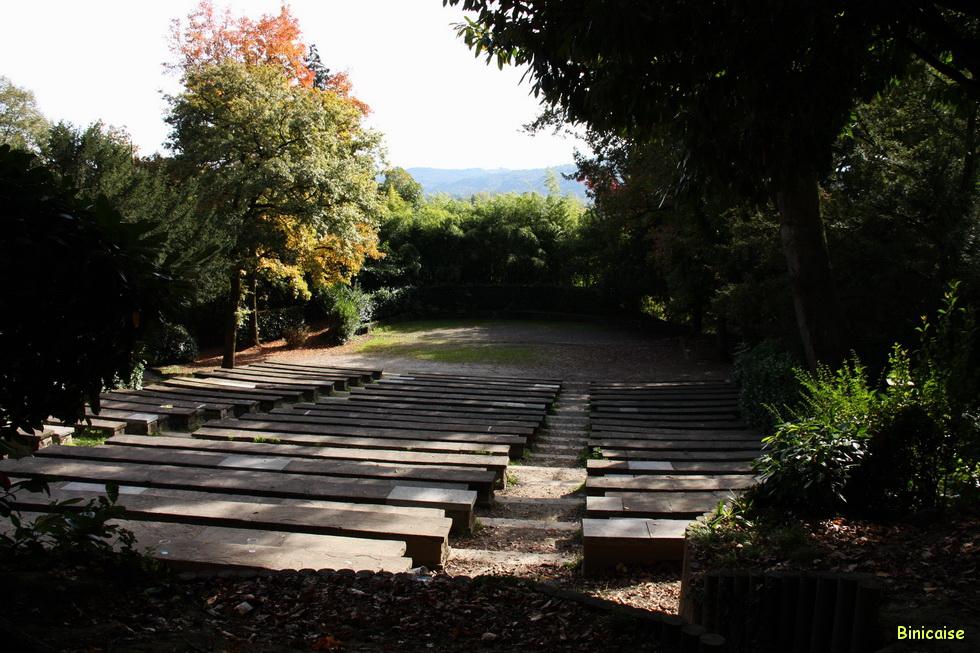 Jardin Pyrénéen 03